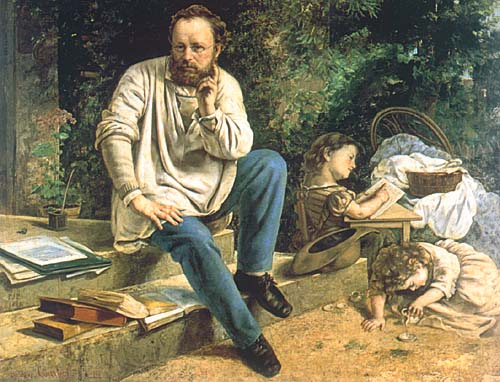 Proudhon-children