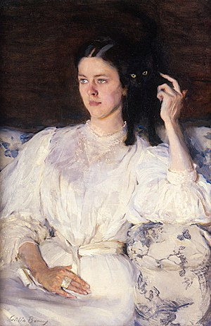 Cassatt, Mary Stevenson (1844-1926).
