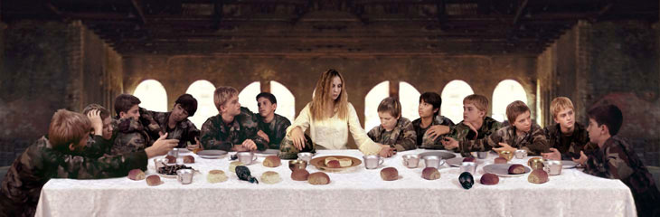 LastSupper