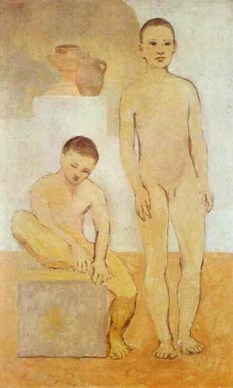 2 jongens