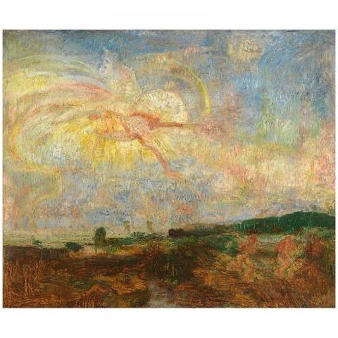 2072--adam-en-eva-uit-het-paradijs-verjaagd-1887