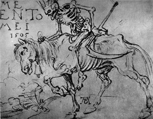 duerer_king_death_on_horseback