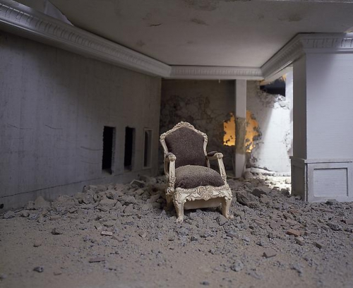 wafaa Bilal__THE_ASHES_SERIES_CHAIR2.jpg