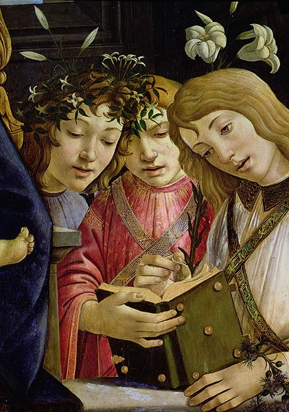 Madonna-and-child-with-the-young-St-John-the-Baptist-and-angels-detail-showing-three-angels-xx-Sandro-Botticelli.JPG