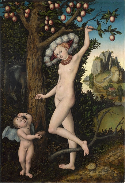 408px-Lucas_Cranach_the_Elder_-_Cupid_complaining_to_Venus_-_Google_Art_Project_(331362).jpg