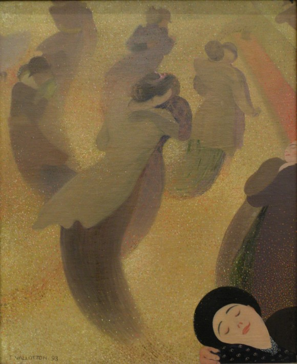MuMA_-_Vallotton_-_La_valse tanz dance dans-580x710