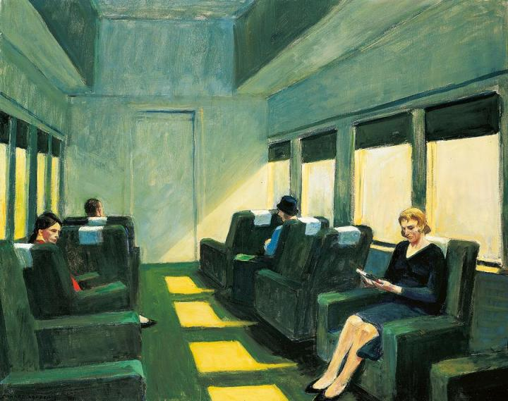 chair-car-edward-hopper