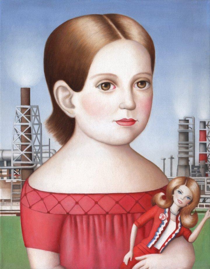 hill-doll