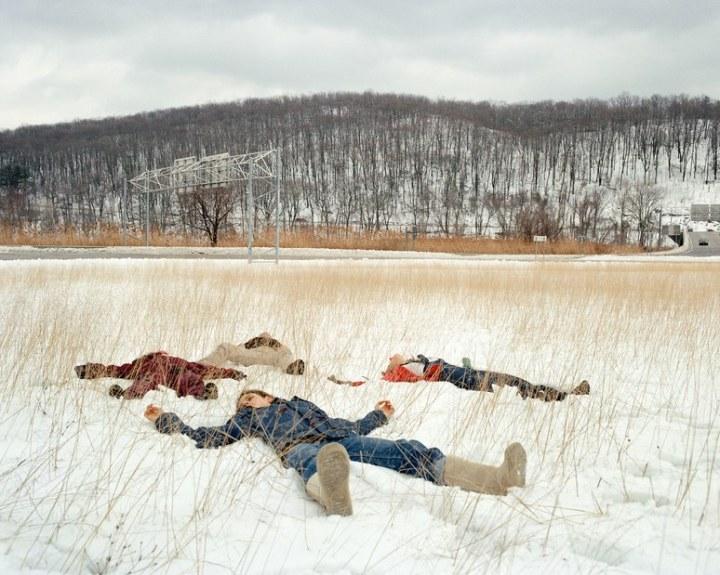 snow a,gels 2000