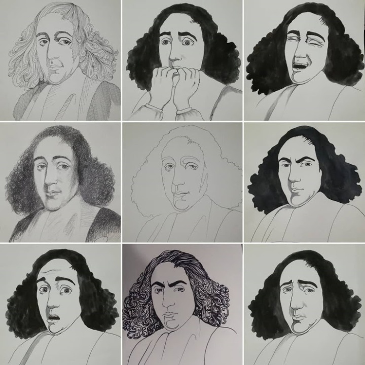 Spinoza's_Emoties