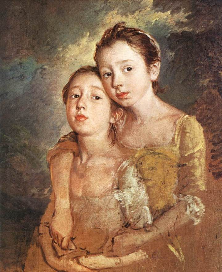 Thomas_Gainsborough_-_The_Artist's_Daughters_with_a_Cat_-_WGA8404