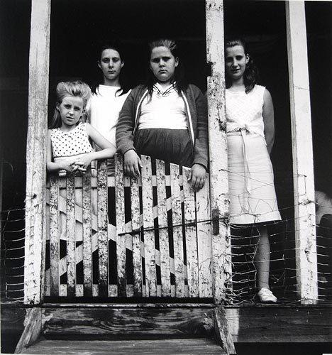 appalachia 1962-71