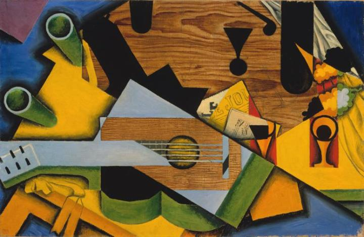klJuan_Gris_-_Still_Life_with_a_Guitar