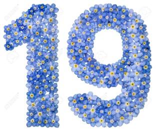 78912007-arabisch-cijfer-19-negentien-van-blauwe-vergeet-mij-niet-bloemen-geïsoleerd-op-een-witte-achtergrond
