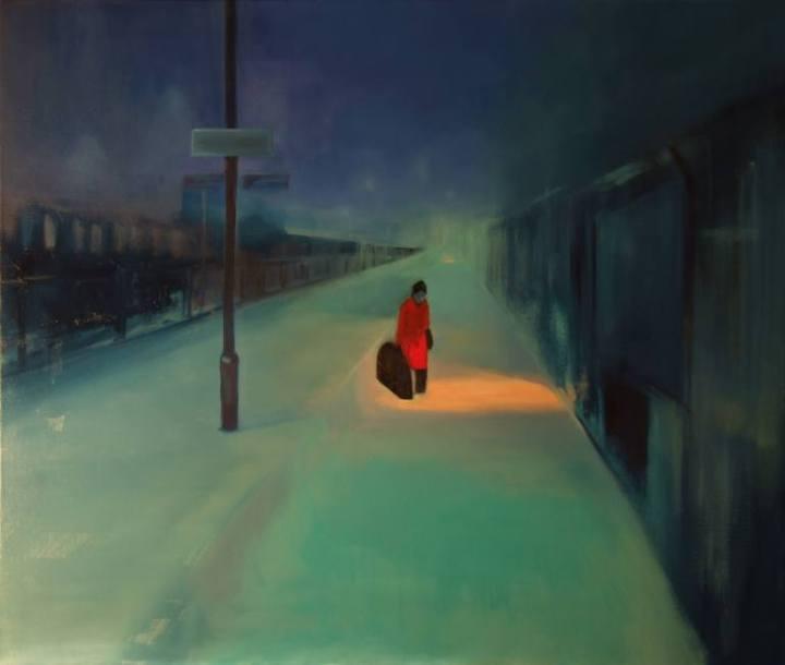 Railway-Nocturne-IV-Marta-Zamarska