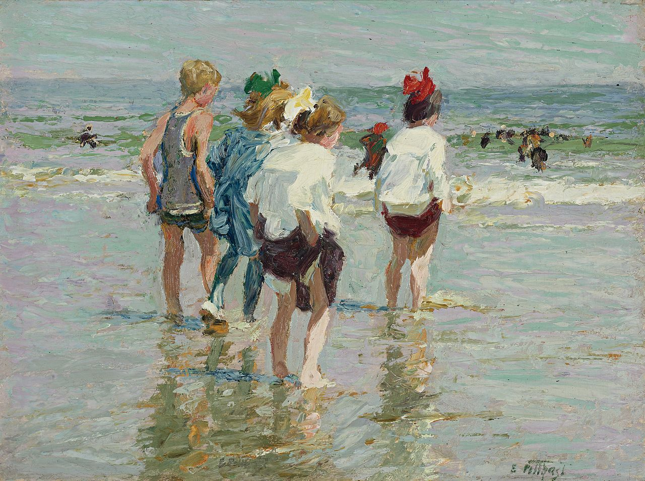 1280px-Edward_Henry_Potthast_-_Summer_day,_Brighton_Beach