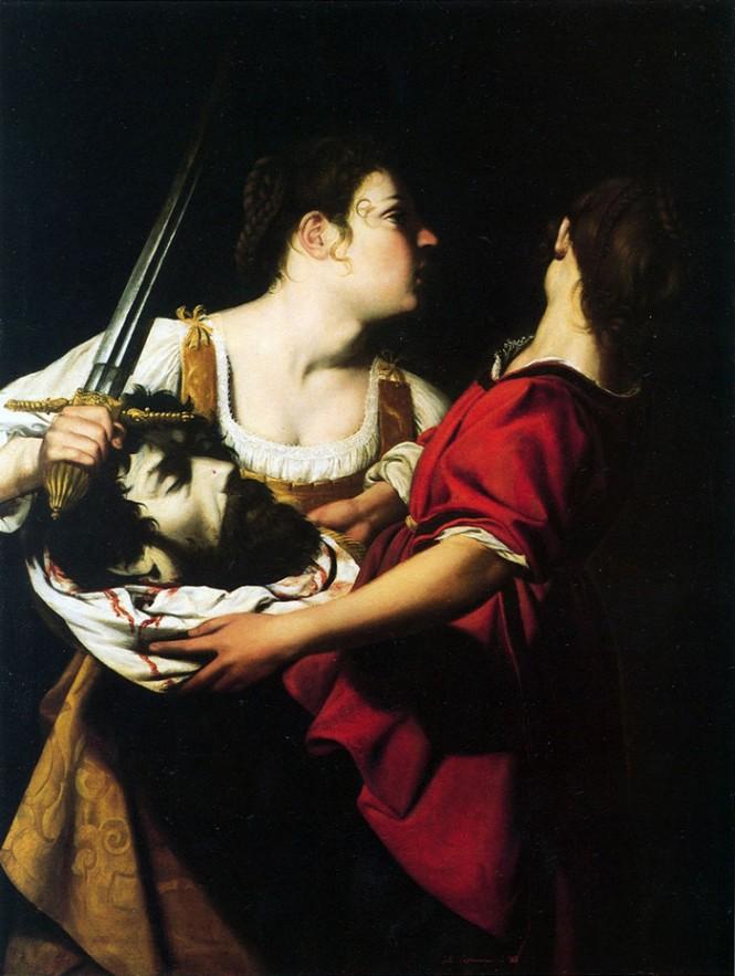 2-orazio-gentileschi-giuditta-e-l-ancella-1610-1612-collpriv-665x883