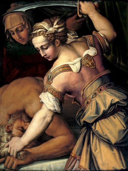 Giorgo_Vasari_-_Judith_and_Holofernes