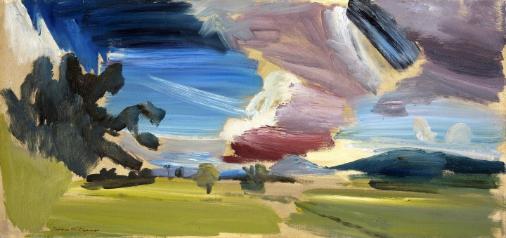 ivon-hitchens_cloud-study_c1948oil-on-canvas_41x87cm