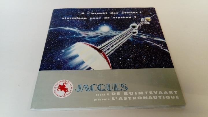 ruimtevaart jacques