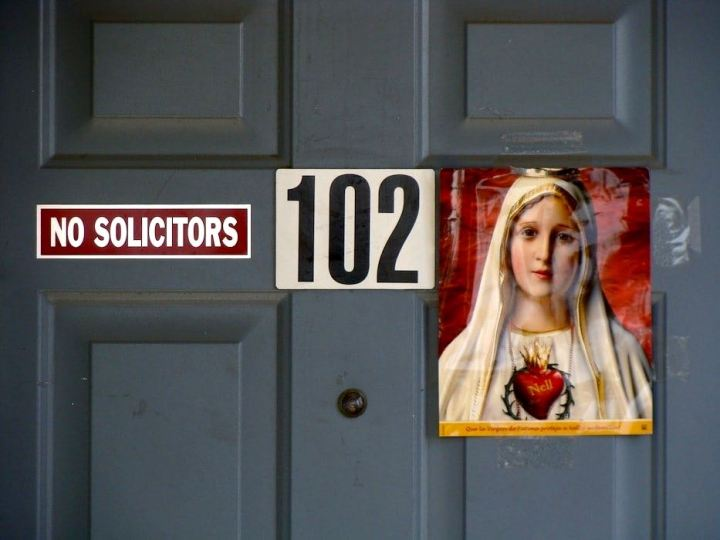 1.-No-Solicitors