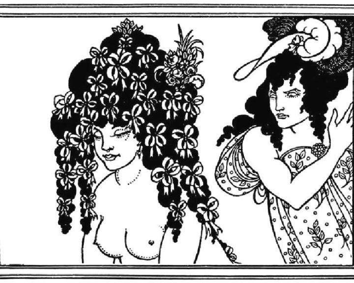 aubrey-beardsley-lysistrata-illustration-aubrey-beardsley