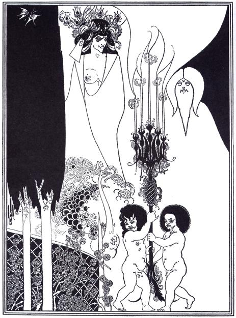 Aubrey_Beardsley_-_The_Eyes_of_Herod