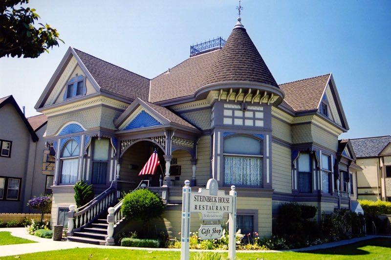 SteinbeckHouse
