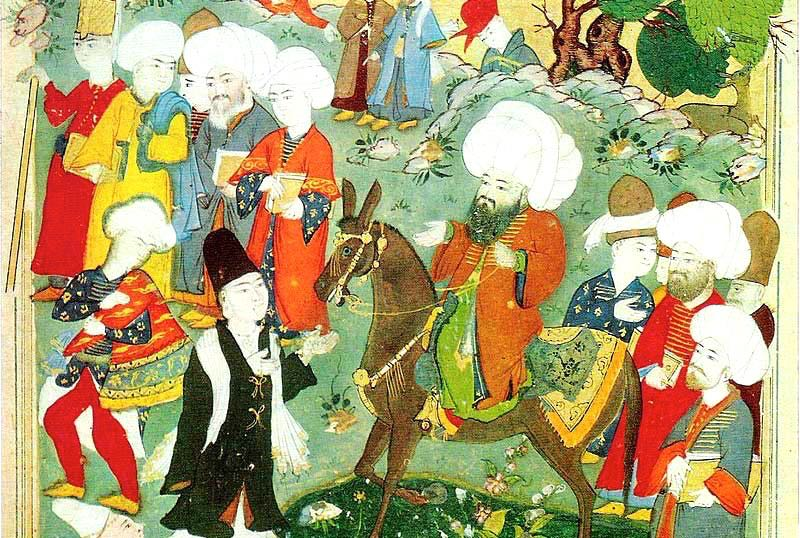 800px-Meeting_of_Jalal_al-Din_Rumi_and_Molla_Shams_al-DinCROP-1