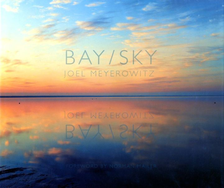bay sky boek