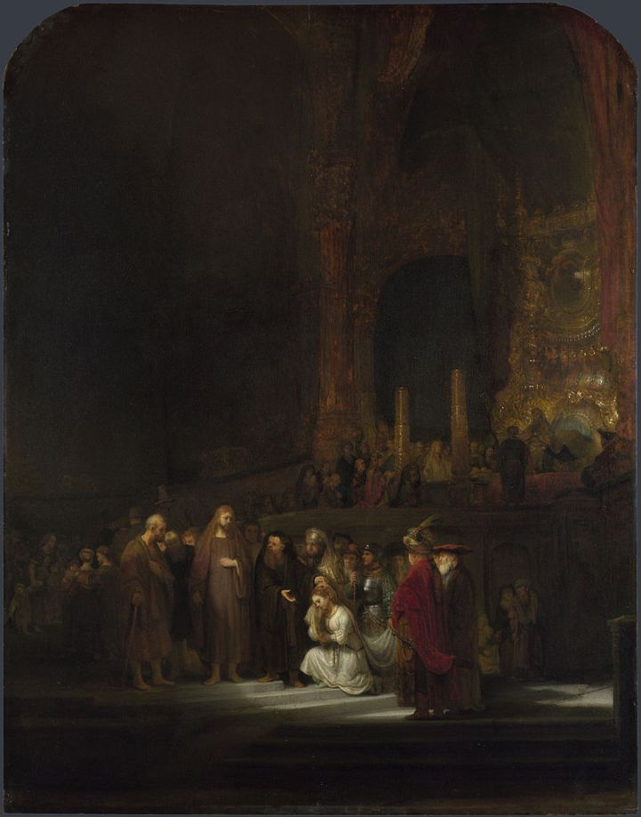 Rembrandt_Christ_and_the_Woman_Taken_in_Adultery