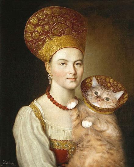svetlana-petrova-fat-cat-art-1
